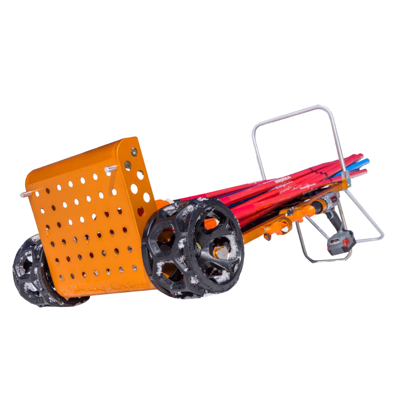 OrangeFox Cart